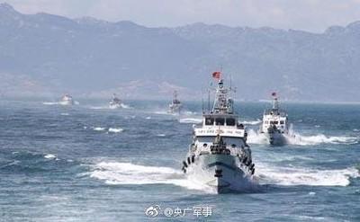 日方擬派3艘6000噸船護釣島!