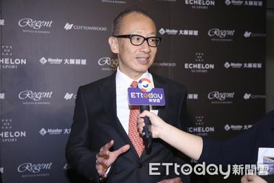 影/晶華董事長潘思亮以在地性連結國際 用重慶語彙打入旅人的心