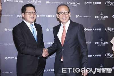 影/潘思亮帶領晶華再攀高峰 去年淨利13.68億元史上新高