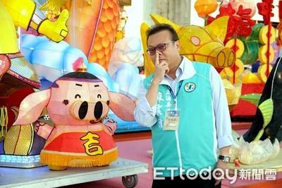 延續台灣燈會使命感 爭取今年「國慶煙火在屏東」