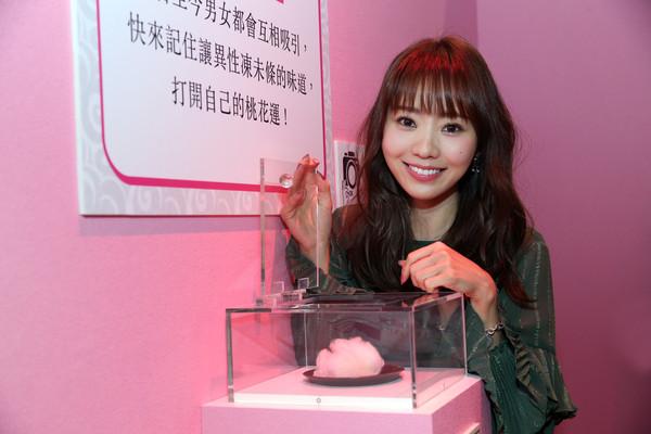 ▲池端玲名聞過「災難的味道」!貼身衣悶20天沒洗臭到暈。(圖/MCIP Holdings TAIWAN提供)
