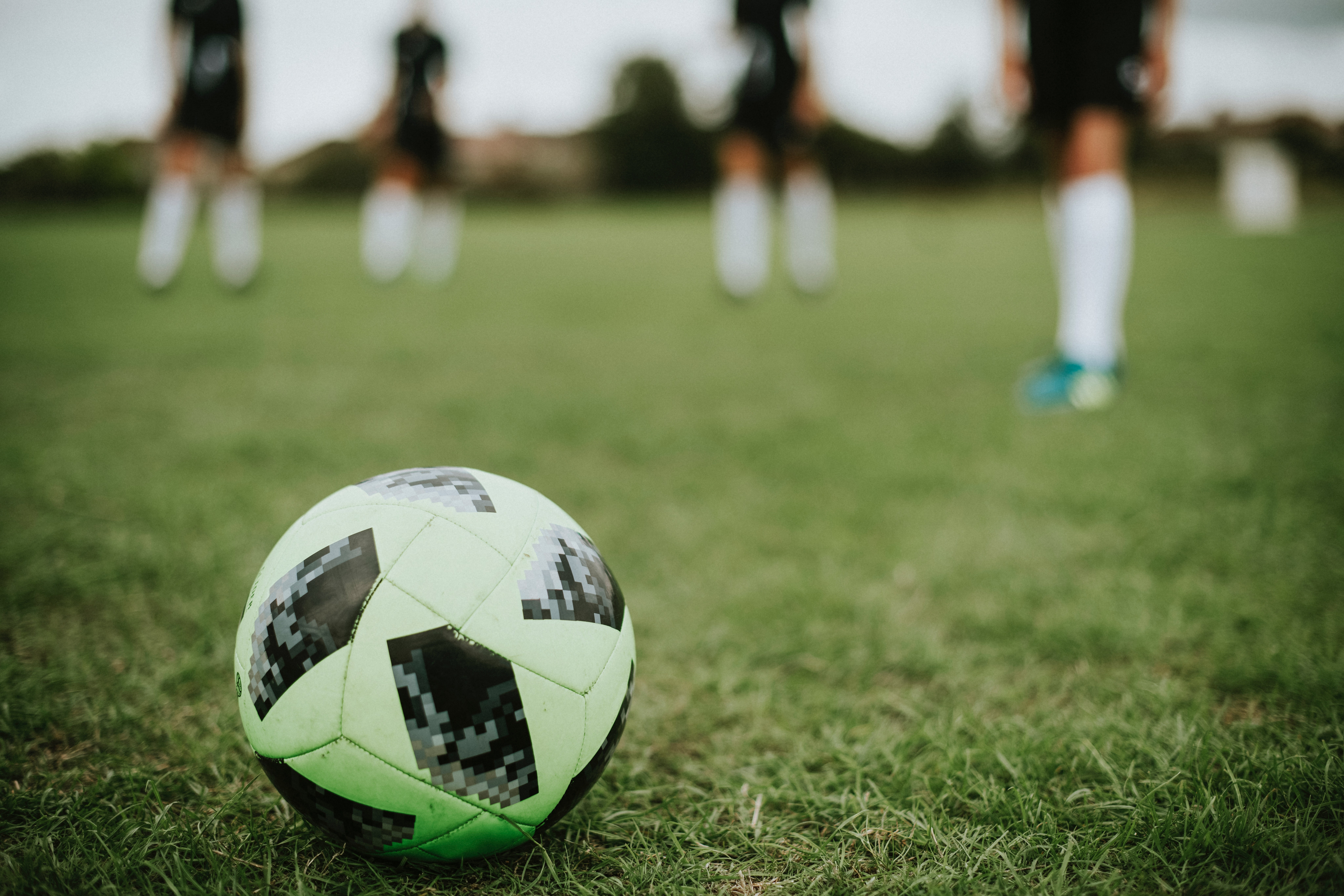 ▲足球,運動,校園,體育。(圖/取自免費圖庫Pexels)