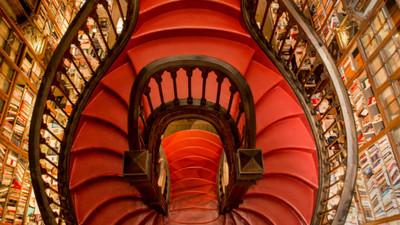 霍格華茲設計師欽點! 踏上「魔弧樓梯」通往專屬巫師的瑰麗知識
