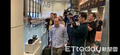 李毅向陸官媒透露「被台灣遣返經歷」