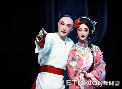 京劇《大宅門》來台演出