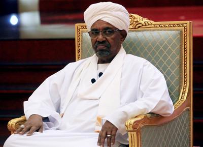 蘇丹拒引渡巴席爾至國際刑事法庭