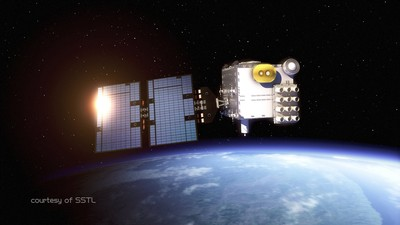 台灣之光「福衛七號」6月發射升空!太空中心明辦歡送會 幕後推手是唯一的女科學家