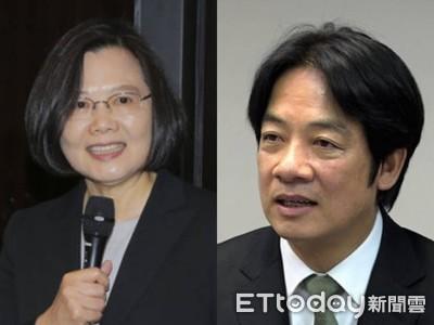 楊憲宏稱美少用手機民調 被AIT官員嘲諷