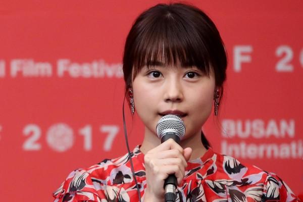 有村架純演技優,其主演作品《少女的時代》曾在緯來日本台播出。(東方IC)