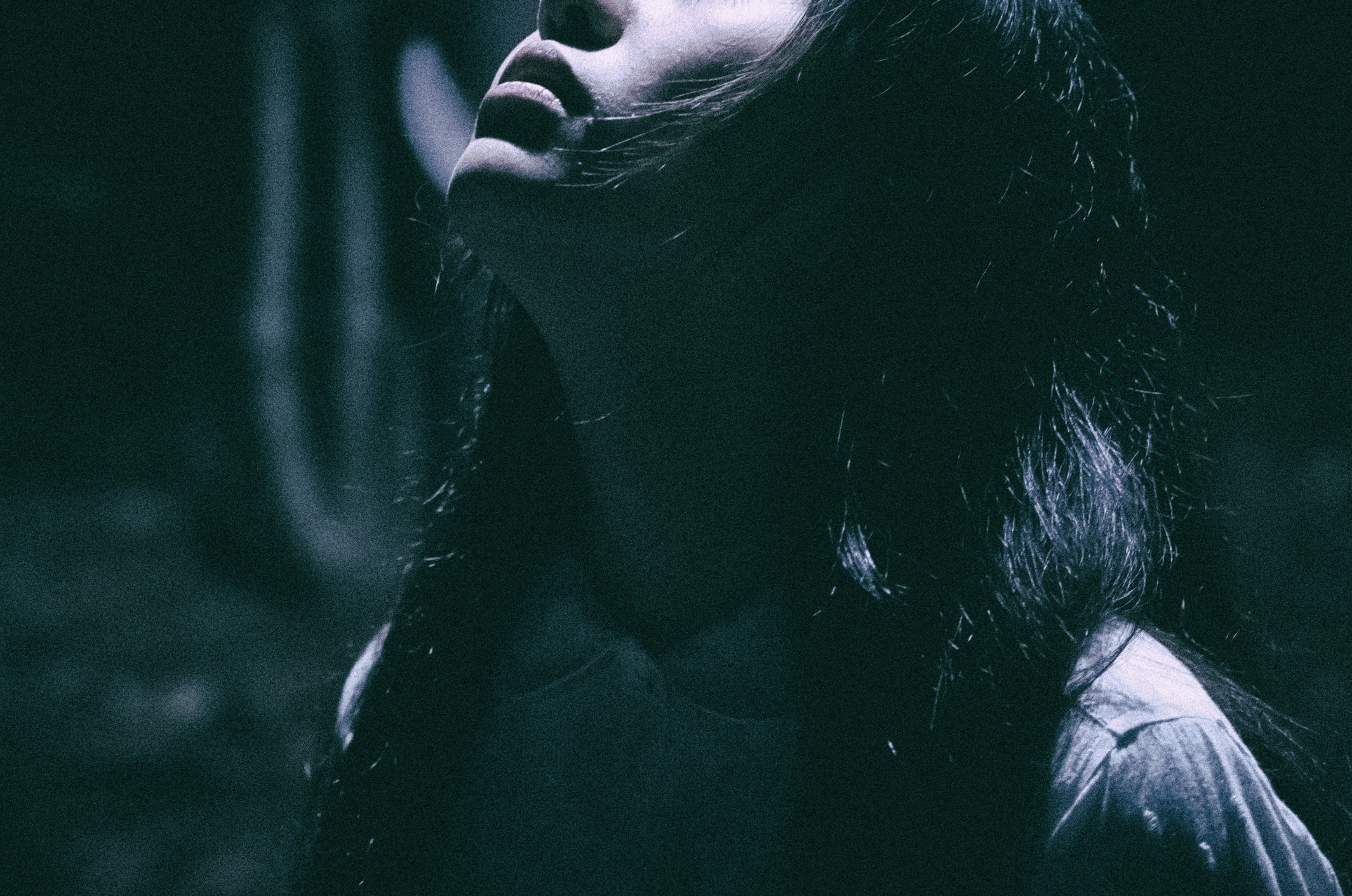 ▲絕望,害怕,恐懼,憂鬱,悲傷,難過,迷惘 。(示意圖/取自免費圖庫Pakutaso)