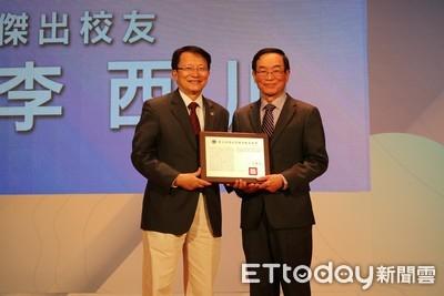 林佳龍期許交大:台灣隊打網路5G世界盃