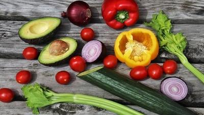 「減醣原則」3個月甩掉12公斤! 選對鮮食就能吃飽不挨餓
