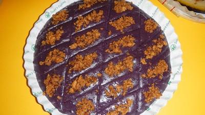 菲律賓特色道地美食「紫得像薩諾斯」 別怕...是加了美味天然香料