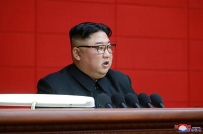 北韓昨修憲 金正恩權力再提升