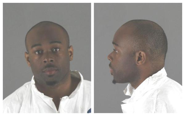 ▲▼24歲的嫌犯阿蘭達(Emmanuel Deshawn Aranda)。(圖/達志影像/美聯社)