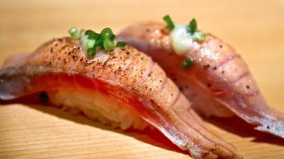 你不知道的壽司知識!為什麼為什麼壽司都是「兩個一組」?