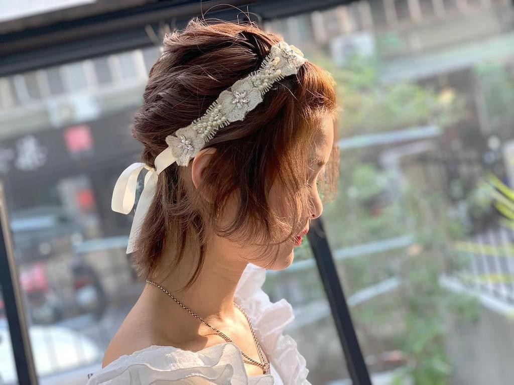 ▲2019春夏五大髮型關鍵字。(圖/StyleMap提供)