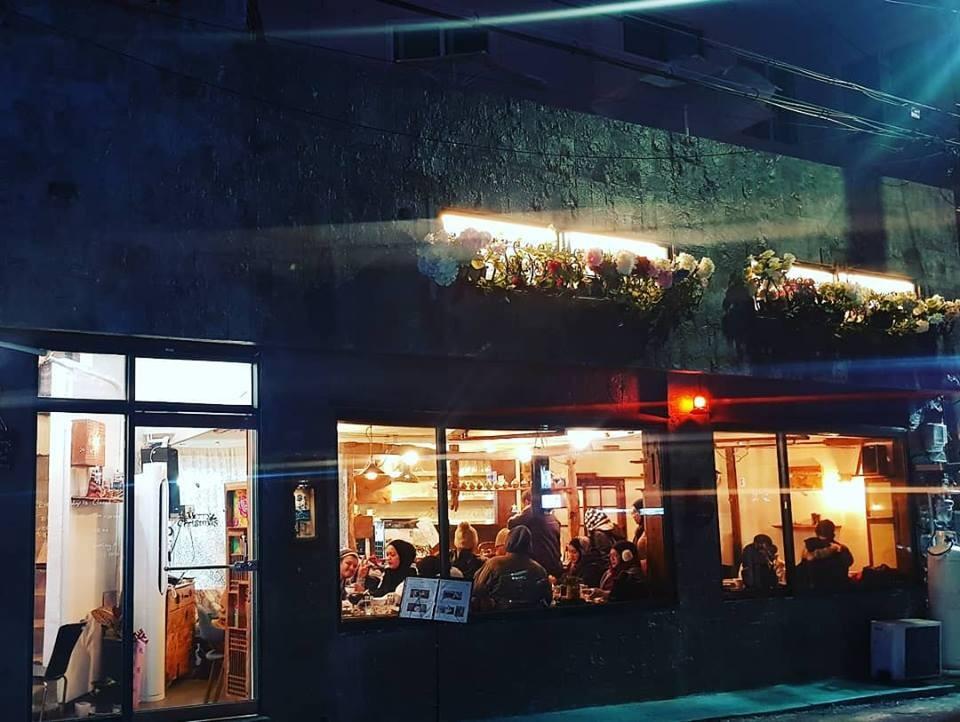 ▲▼濟州島的清真餐廳Jeju Wardah Restaurant(圖/翻攝自其臉書粉絲專頁)