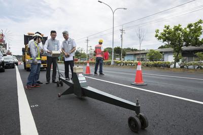 路平計畫啟動 竹市三區18條幹道改善