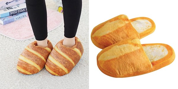 ▲麵包抱枕(圖/翻攝自www.amazon.com)