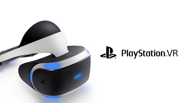 ▲PS VR。(圖/來源 Sony Corporation of Hong Kong Limited )