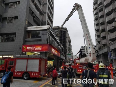 小五男童17樓墜下 日籍母驚嚇求救