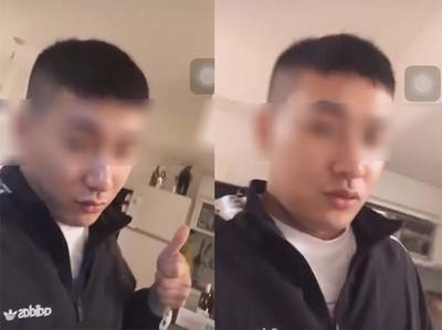 「蘆竹王陽明」猥褻警:最好讓我上新聞