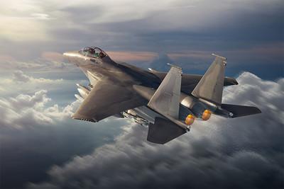 美軍購8架F-15EX!波音最快2020交貨