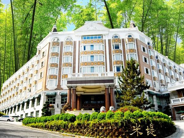 ▲全台20間最美飯店。(圖/易遊網提供)