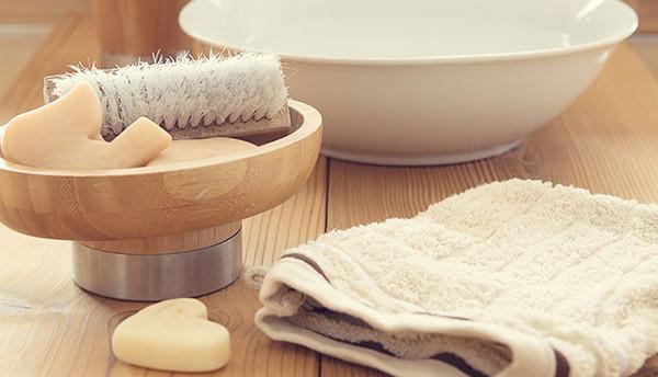 d4028382 - 错的时间洗脸会伤害角质层!医师教你「2个时间」洗乾净又护肤