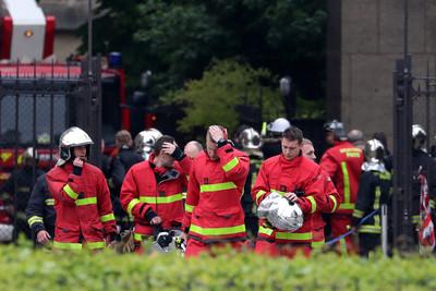 守住聖母院 消防專家分析3挑戰