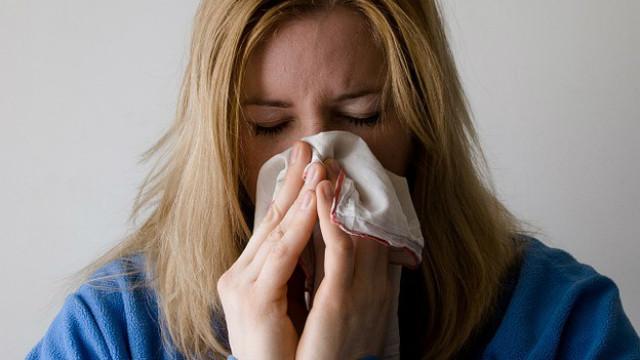 ▲▼生病,發燒。(圖/取自免費圖庫pixabay)