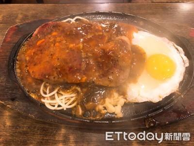 客吃牛排不要鐵板麵:想多換一塊肉