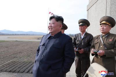 金正恩:沒有北韓做不出的武器