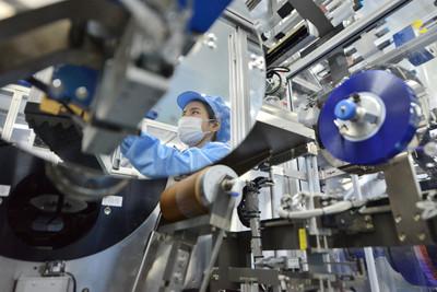 中美貿易戰衝擊 車廠轉攻電動化扭轉頹勢
