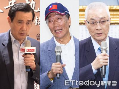 郭台銘選總統內幕 關鍵是馬英九