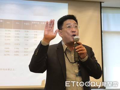 威馳克董座澄清公司沒有逃漏稅 海外公司債規劃持續進展中