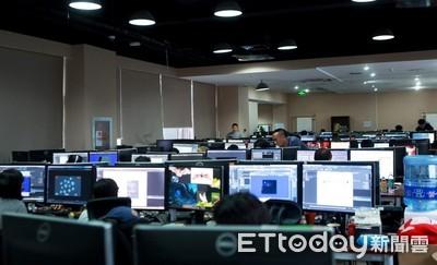 大陸防疫影視業喊卡 影視特效公司VHQ下修全年業績目標