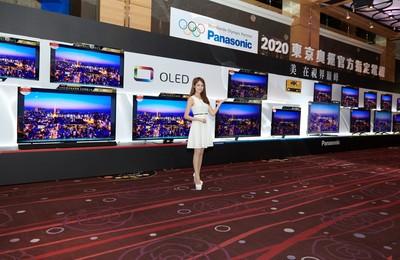 Panasonic新4K電視65吋5萬入手
