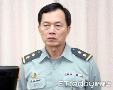 憲兵1年換2指揮官 鍾樹明接侍衛長救火