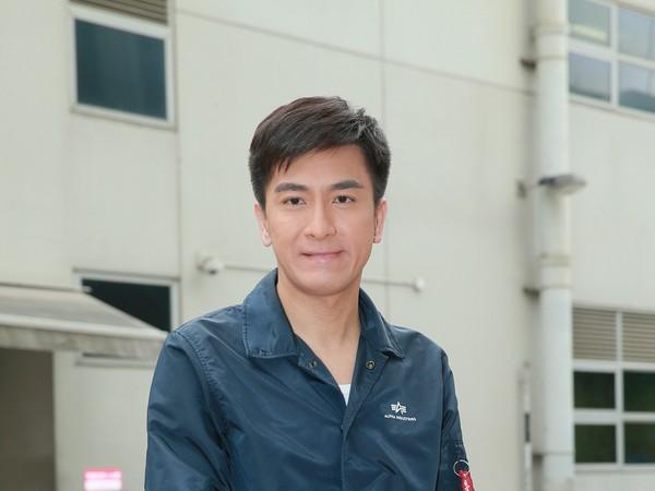 ▲馬國明受訪。(圖/CFP)