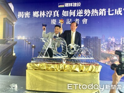 郭台銘參選 鄉林賴正鎰:經營企業跟政治是兩件事