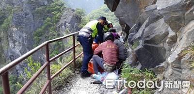 快訊/地震災情:北市10人、新北市5人受傷