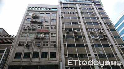 他舉例「4棟老大樓」震後超慘:買公寓吧