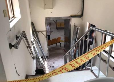 新竹人買住宅地震險第一名 台北市居第四