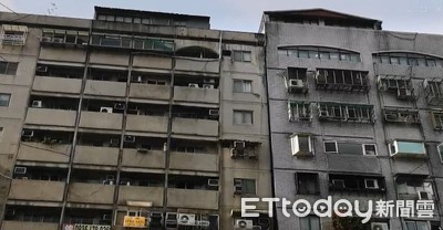 921地震後台北市「黃單建物」共42處