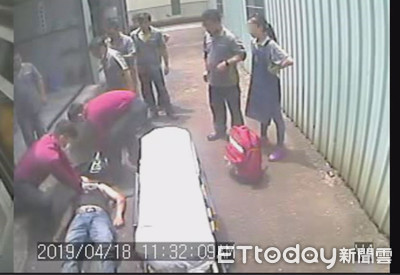 竹南工廠傳觸電意外 工人慘被電死