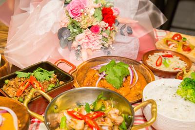 母親節大推!質感創意泰式料理餐廳