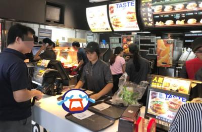 麥當勞厭世雞塊3年還在賣 網:健康到怕