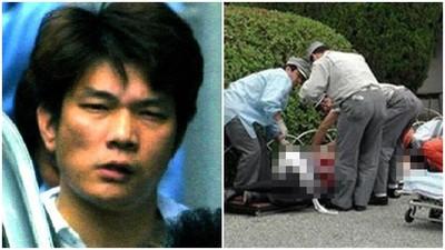衝進小學連殺8童! 日本持刀魔被捕還嗆聲「早知去幼稚園」